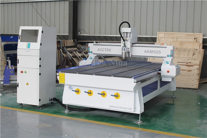 CNC Machines Wood Router 4*8 ft CNC Router Machine Production Line Wood enlarge