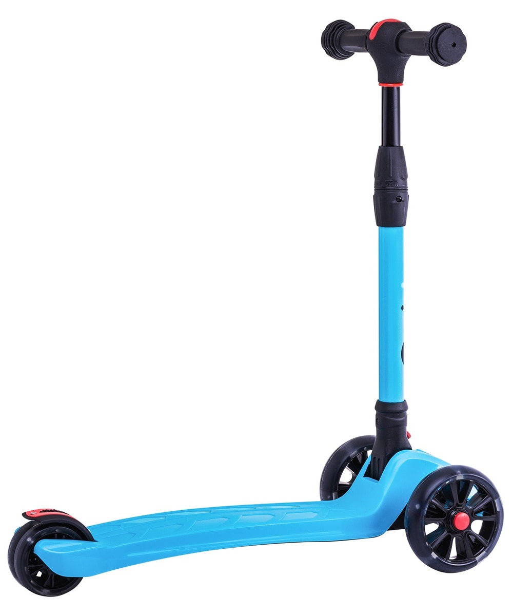 Triciclo para niños scooter ridex 3D Stark (135/90mm)