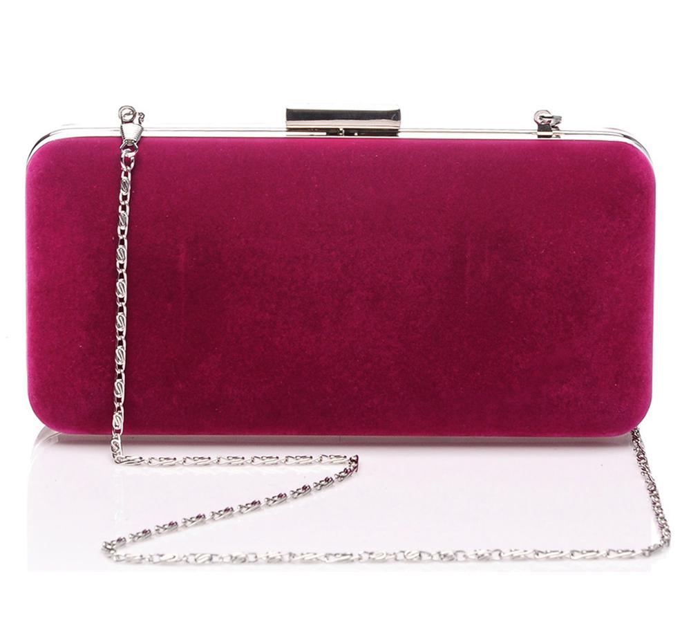 ÇNT-2019 Women Handbag With Chain Halter Evening Party Casual Box Metal Lady Fashion Bags