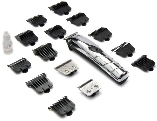 Andis D4D 2-in-1 Cordless Trimmer and Clipper with 3 Detachable Blades Hair Trimmer Machine for Men Beard and Hair Razor enlarge