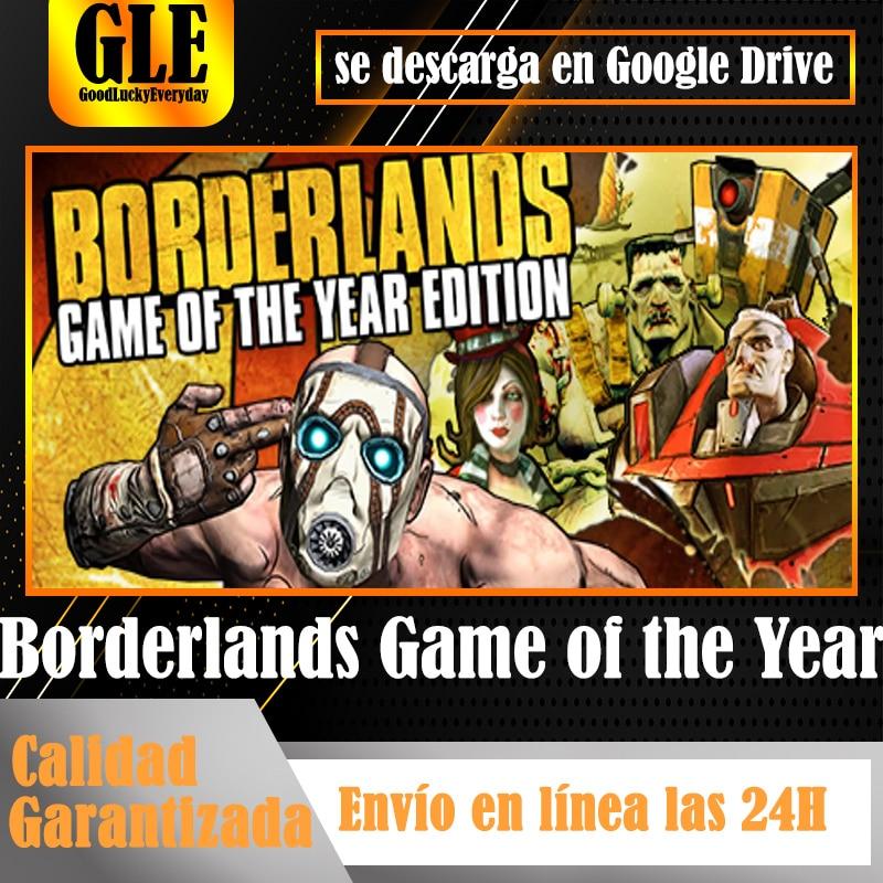 Игра borderland of the Year Video Games приложение для ПК уникальные игры приложение для загрузки Google Drive Распаковка с Winzip Winrar
