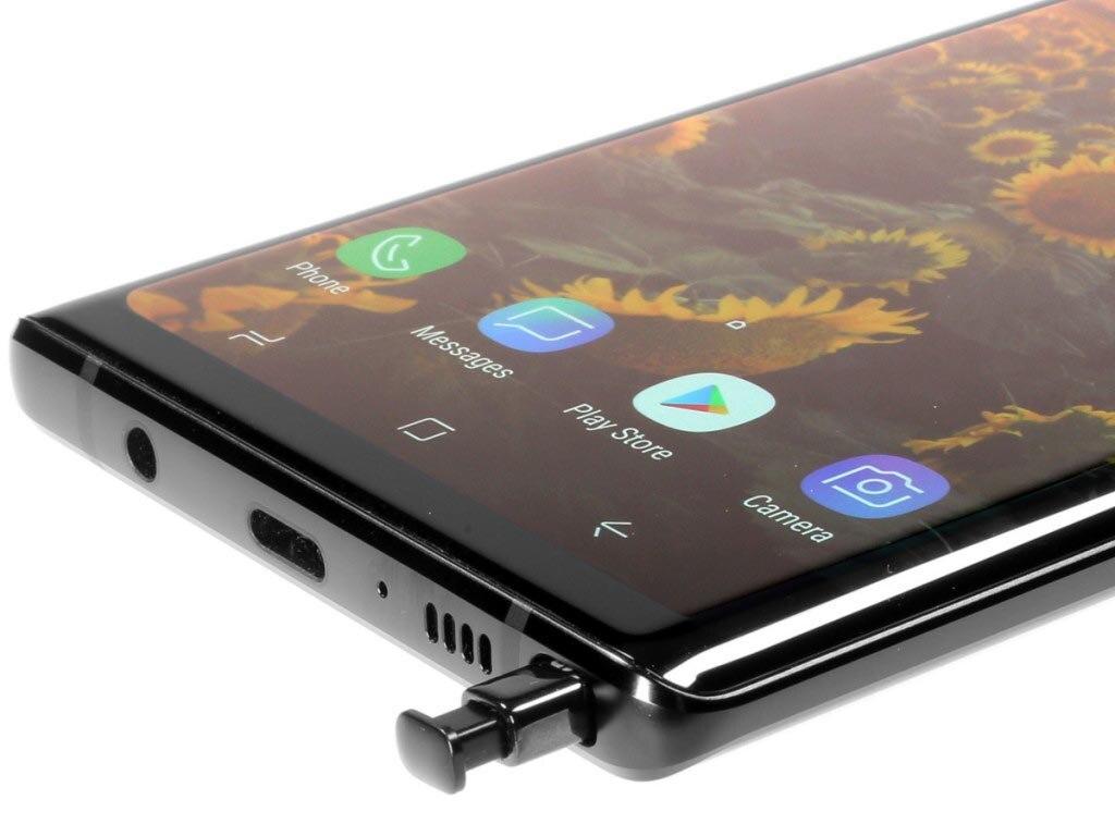 Samsung Galaxy Note 9 N960F 6.4