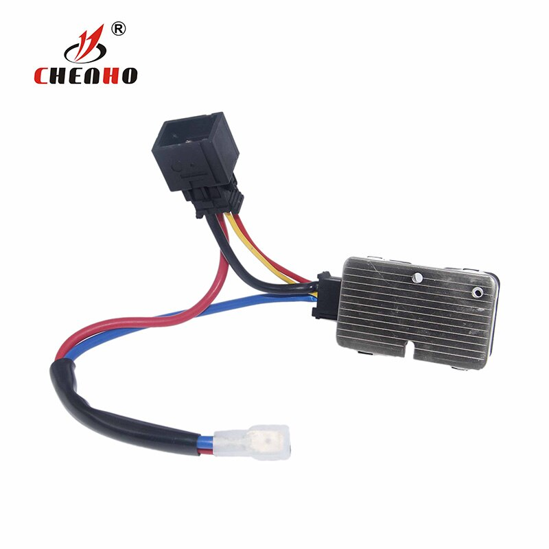 140 821 8351 / A1408218351 AC ventilador Motor regulador de resistencia para ben-z s-clase W140 92-99 S500 S600 320 420 300 400S