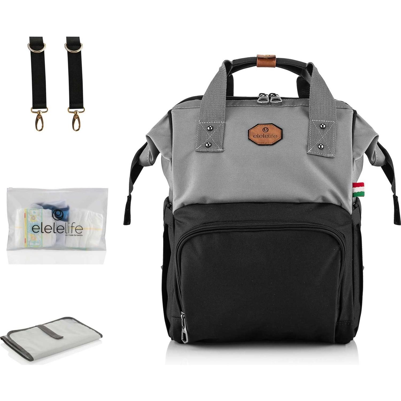 Рюкзак Sheet Baby Bag Stroller Organizer Travel Bag Mommy Diaper Bag сумка Bebe Sac a langer bébé Blue Black Grey baby Backpack