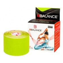 Kinesio teip bbalance (5 cm * 5 m) lime