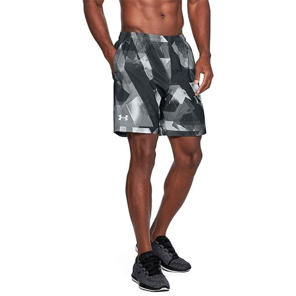 Traje de banho masculino sob armadura 1300057 impresso