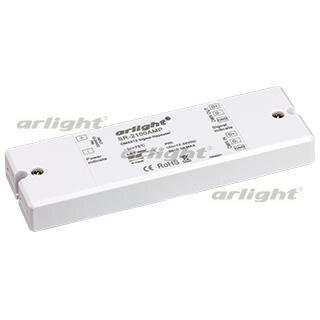 Amplificador de señal DMX 019460 sr-2100amp (12-24V, 1Ch)-1 pc. Arlight