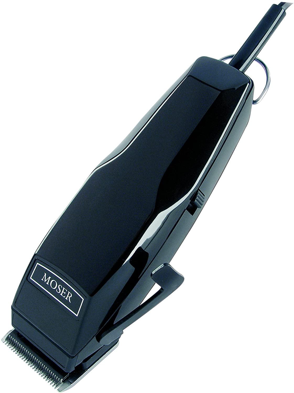 Aparador de Barba Tensão da Rede Moser Cabelo Opala Elétrica 1173 – 0250