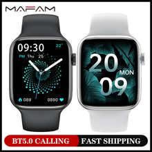 Смарт-часы MAFAM HW22 /HW22plus, 6e, 1,75 дюйма, HD, для Android и ios
