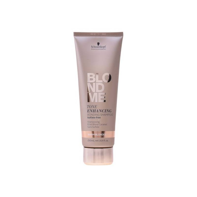 Shampooing rehausseur Blondme couleur Schwarzkopf (250 ml)