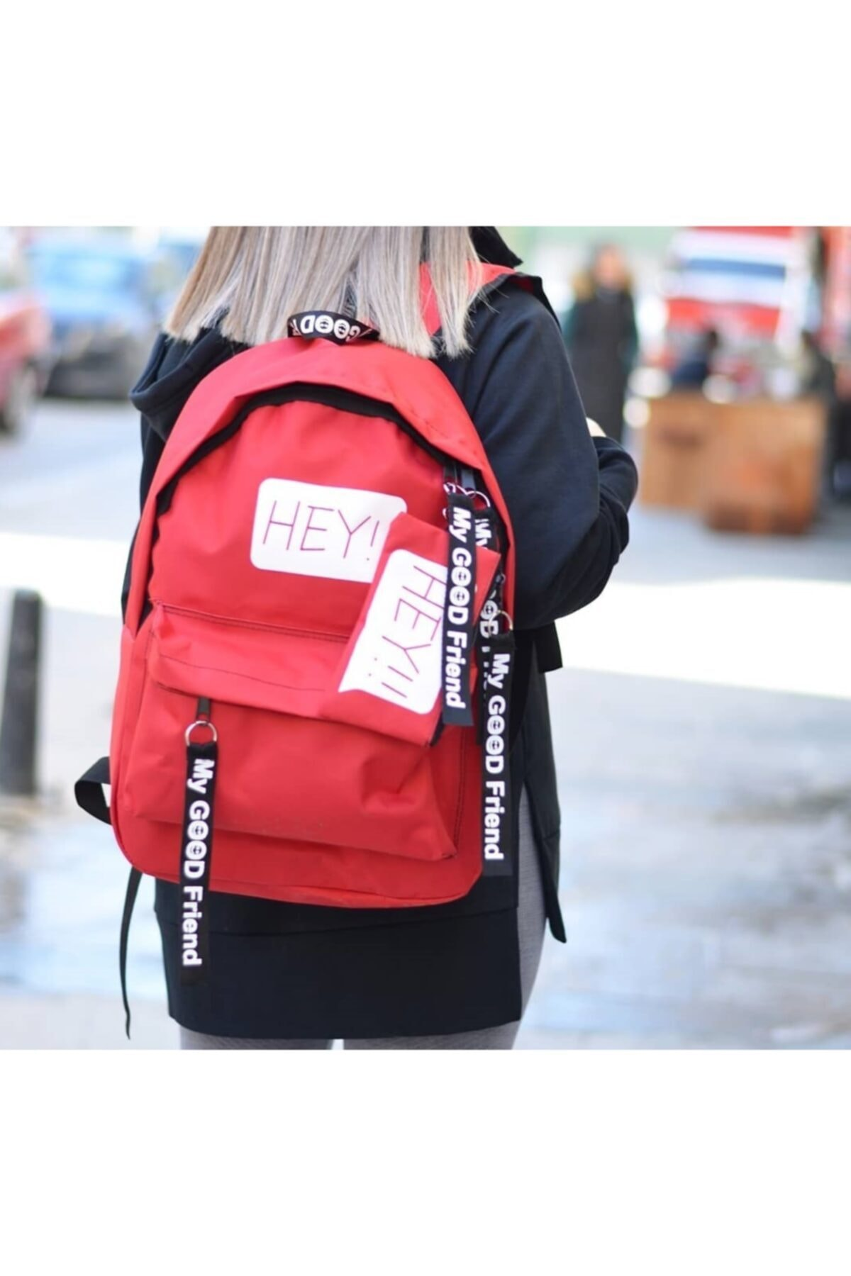 Season Trend Unisex Sports Backpack Unisex Bag Sports Bag Luxury Design Handbag 2021 Special Design