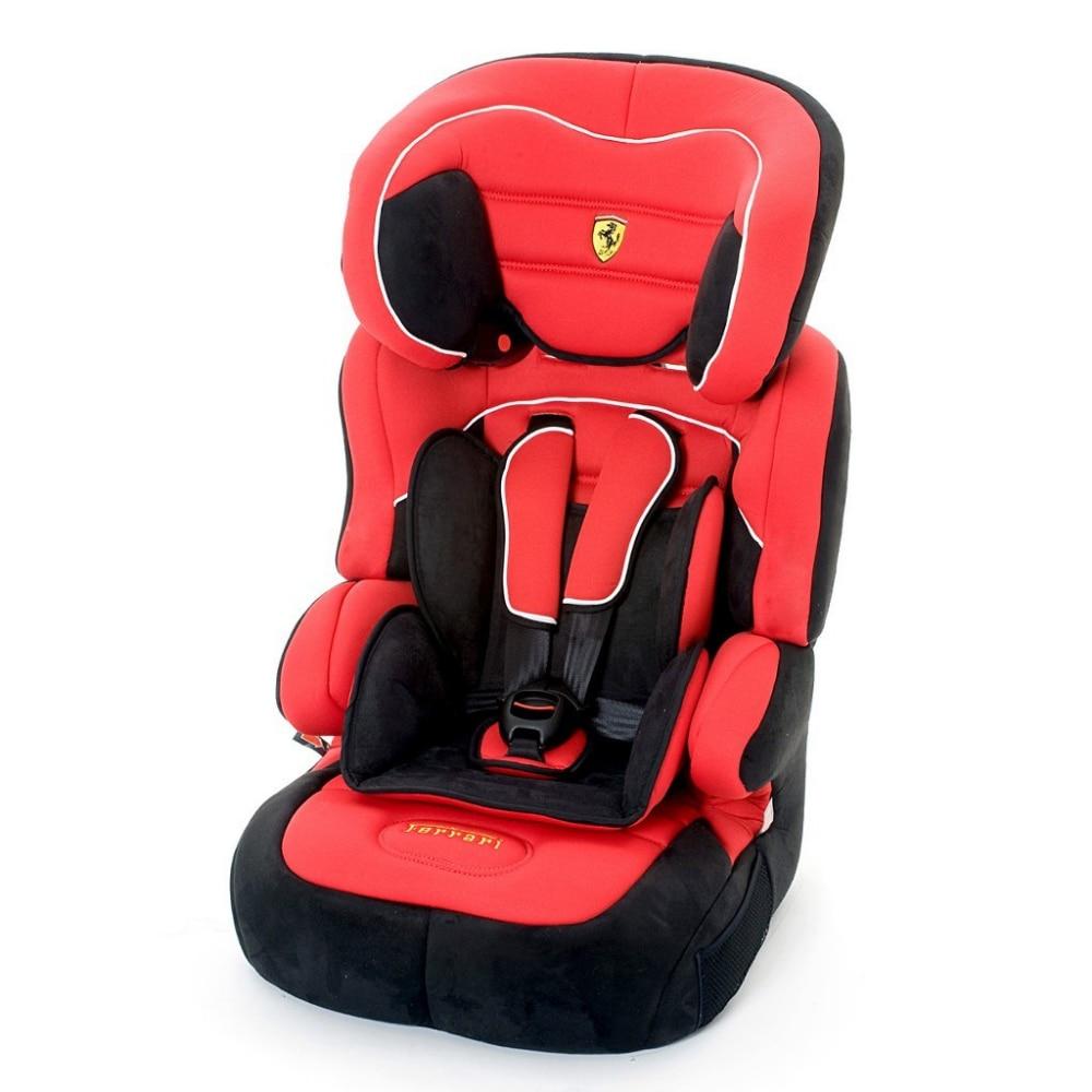 Ferrari Beline 9-36kg Car Seat