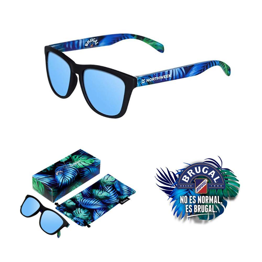 Northweek gafas de sol Brugal Edición Especial lente ice blue polarizada