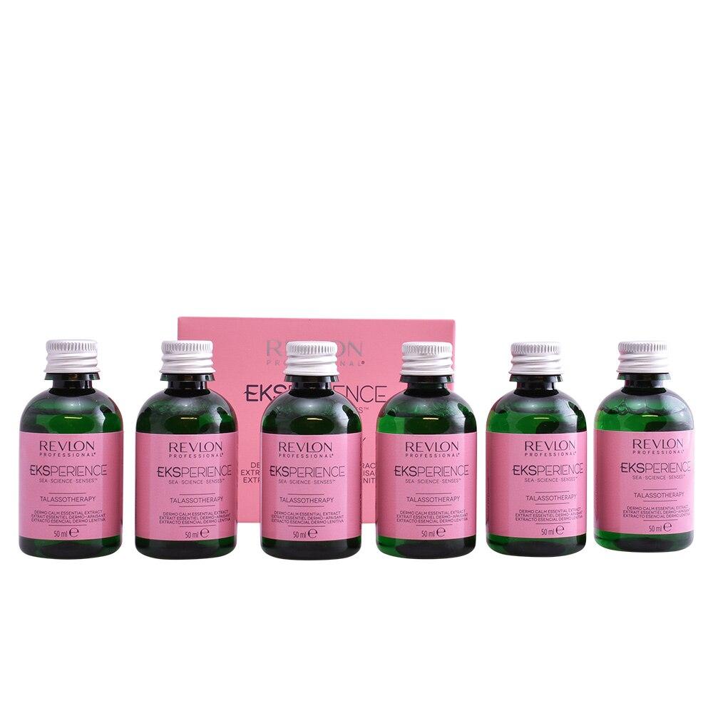 Loción calmante Eksperience talassoterapia Dermo Revlon (50 ml)