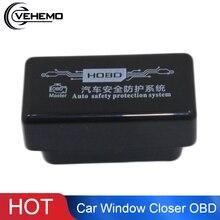 OBD Voor Chevrolet Cruze Auto Venster Dichter Voertuig Glazen Deur Zonnedak Opening Closing Module SystemCar Accessoires