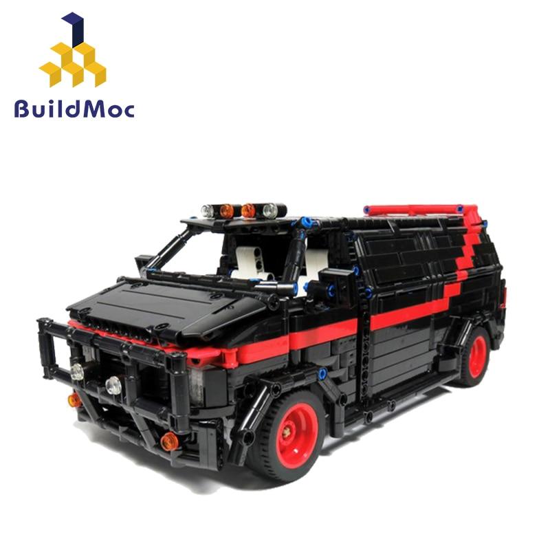 Строительные блоки для городской полицейской станции SWAT Team Truck House Blocks Technic Diy Toy для мальчиков и детей