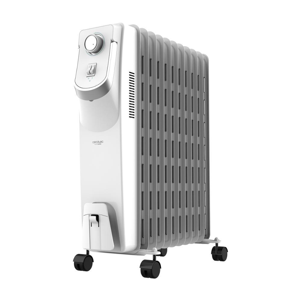 Cocotec Radiador de Aceite de 11 Módulos готовое теплое 5850 пространство 360 °