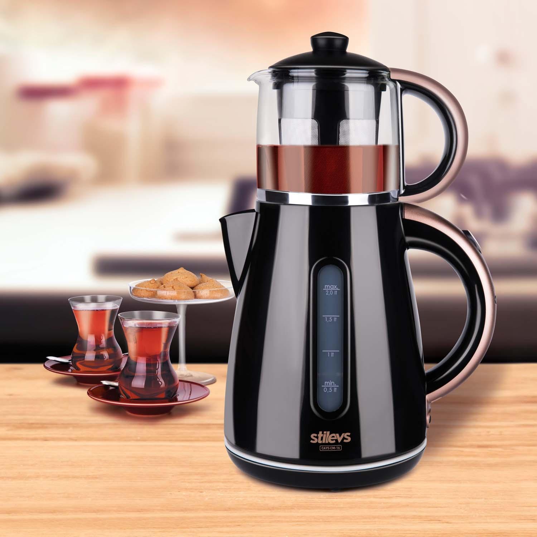 ÇAYS CM-16 الشاي صانع