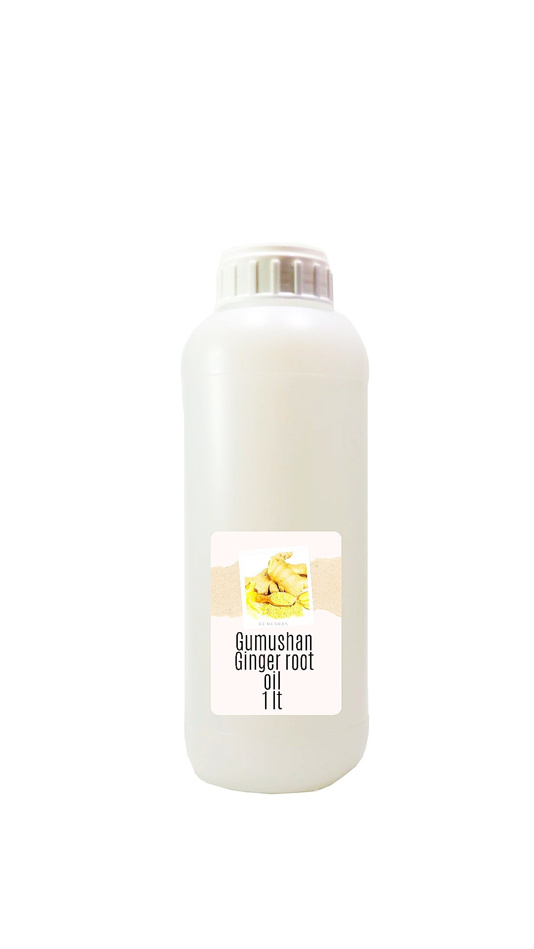 High quality pure Ginger Root Oil 1 liter 34 fl oz 1000ml