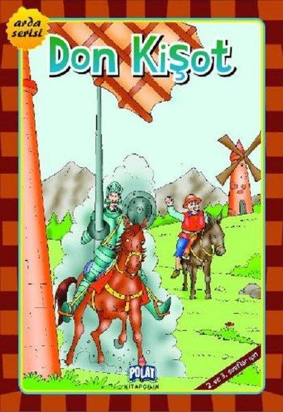 Secuencia de venta de libros Polat Series succily Don Quijote