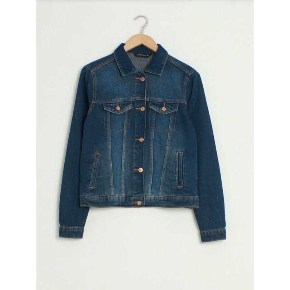 Женская джинсовая куртка, женская джинсовая куртка, хлопковая куртка, женская джинсовая куртка, модная женская джинсовая куртка, хлопковая ...