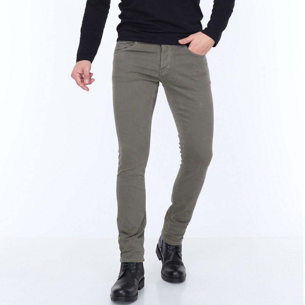 HW 14379 pantalones vaqueros para hombre Slim Fit Stretch, regalo para hombres tamaño Real europeo, comodidad, Lihgtweigt, accesorios para el hogar, ropa interior para hombre, estilo vaquero