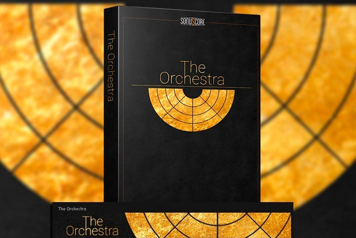 The Orchestra Complete v2.1 VSTi KONTAKT