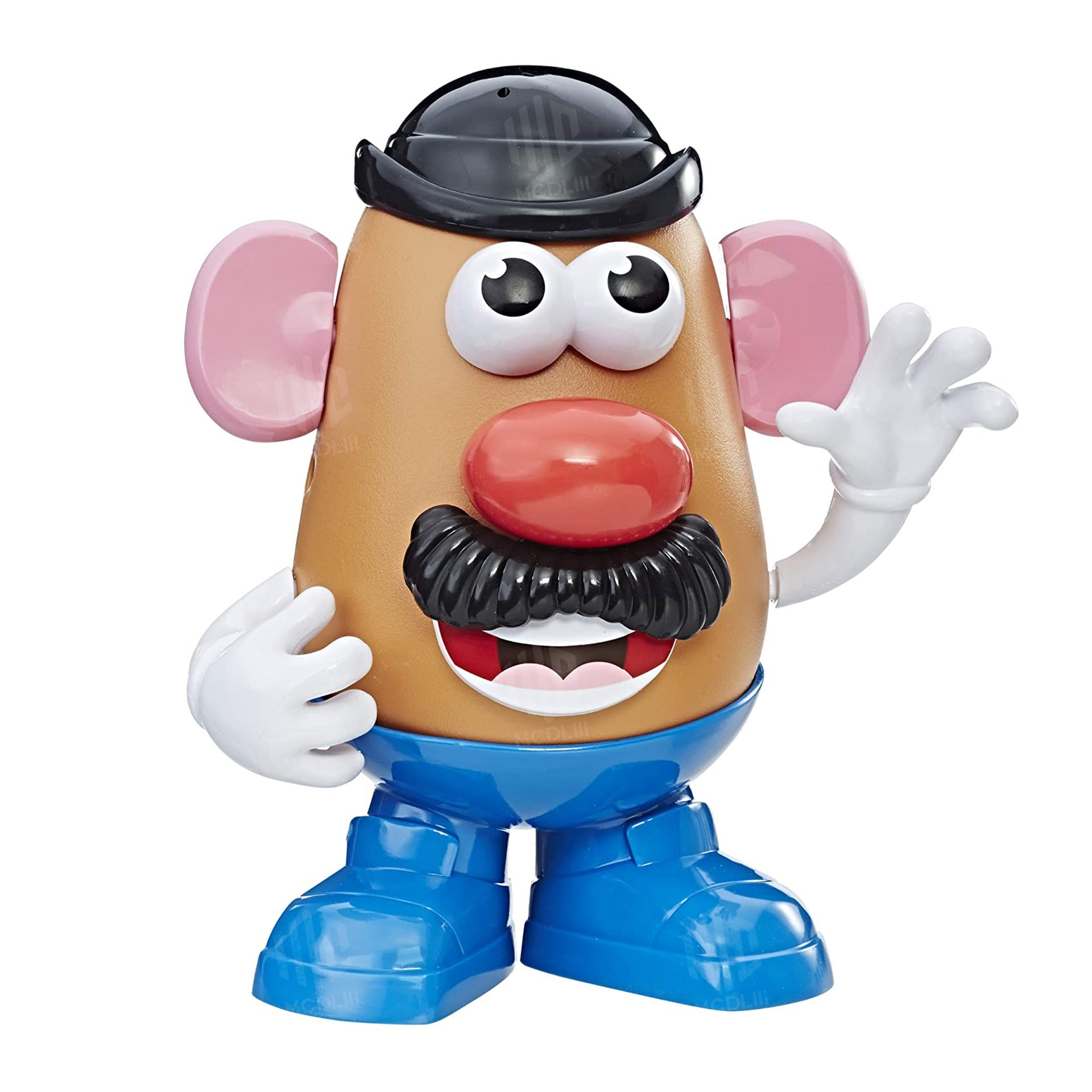 Mr. Potato Head - the classic and good version