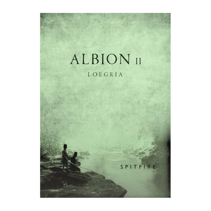 ALBION II LOEGRIA REDUX - SPITFIRE AUDIO (VSTI KONTAKT)
