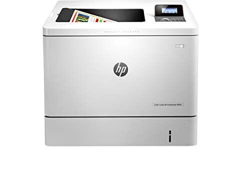 HP Color LaserJet Enterprise **New Retail**, B5L24A#B19 (**New Retail** M553n)
