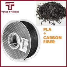 TWO TREES PLA-imprimante 3D, nouveau design, 1kg, 1.75mm, fibre de carbone Impressora