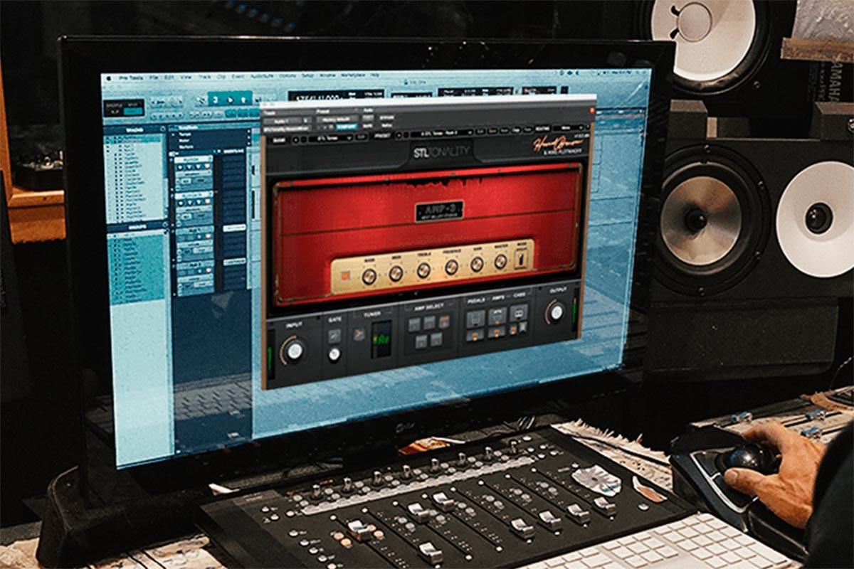 STL Tones Bundle 2020 VST-VST3-AAX