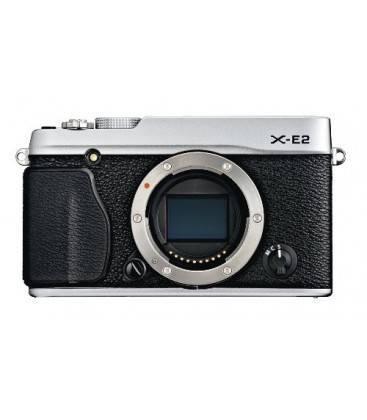 FUJIFILM X-E2 appareil photo mal corps noir/argent