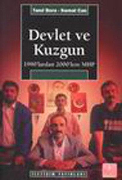 Estado y Kuzgun-1990 lardan 2000lere MHP Tanıl Bora, Kemal puede ponerse en contacto con Yayıncılık secuencia de investigación-Revisión (turco)