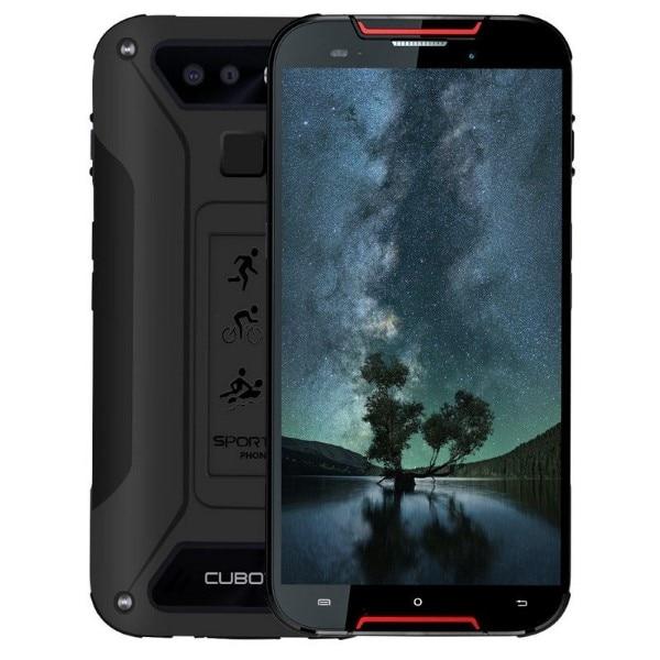 "Smartphone cubot quest lite 5 ""quad core 3 gb ram 32 gb"