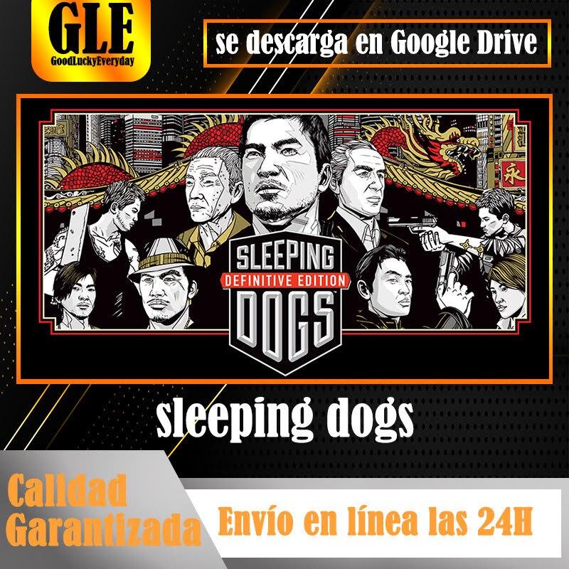 Sleep dogs jogos de vídeo aplicativo para computador jogos exclusivos download do aplicativo google drive descomprimir com winzip winrar