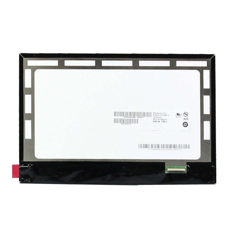 Original AUO B101EAN01.6 10.1 Inch LVDS Interface Resolution 1280×800 SRGB FHD Display Screen TFT 400 Nits LCM Module enlarge