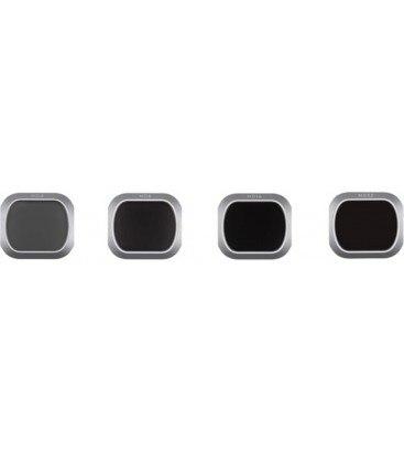 DJI MAVIC 2 PRO ND 4/8/16/32 ensemble de filtres