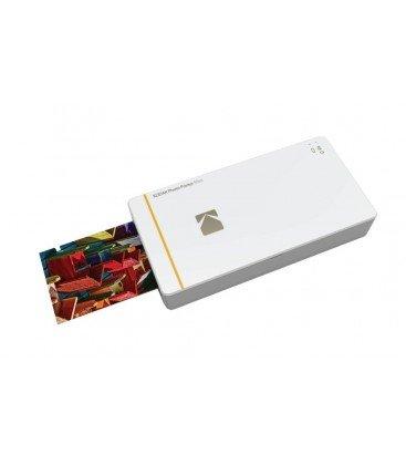 Impressora kodak mini PM-210 wifi branco
