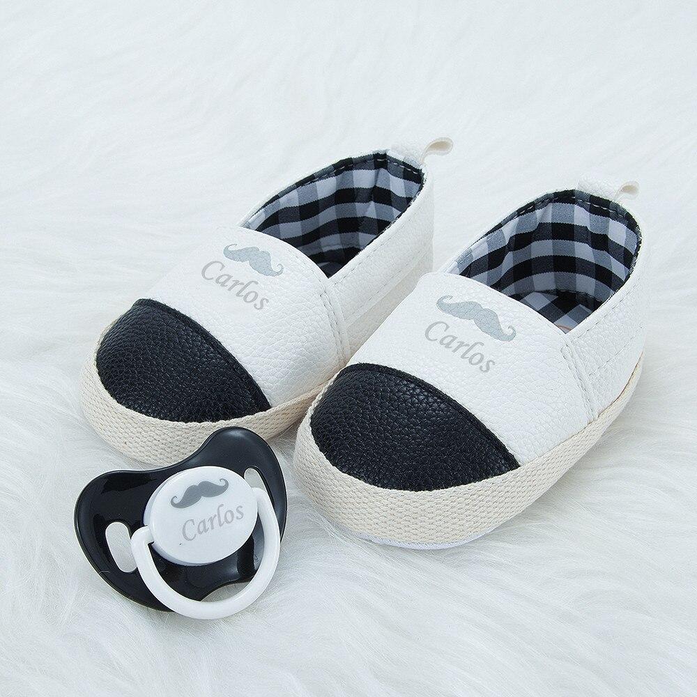 MIYOCAR شخصية أي اسم يمكن أن تجعل طفل رضيع الأحذية وسيم كول الطفل الأحذية مصاصة مجموعة تصميم فريد من نوعه