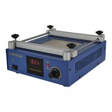 Estação de pré-aquecimento mlink 853a