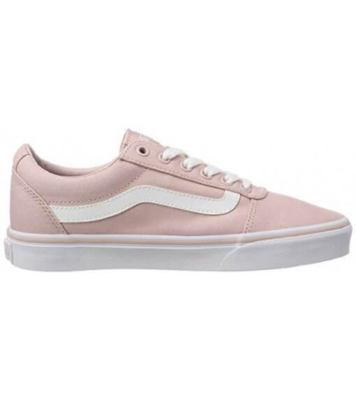 Sapato feminino vans ward (lona)