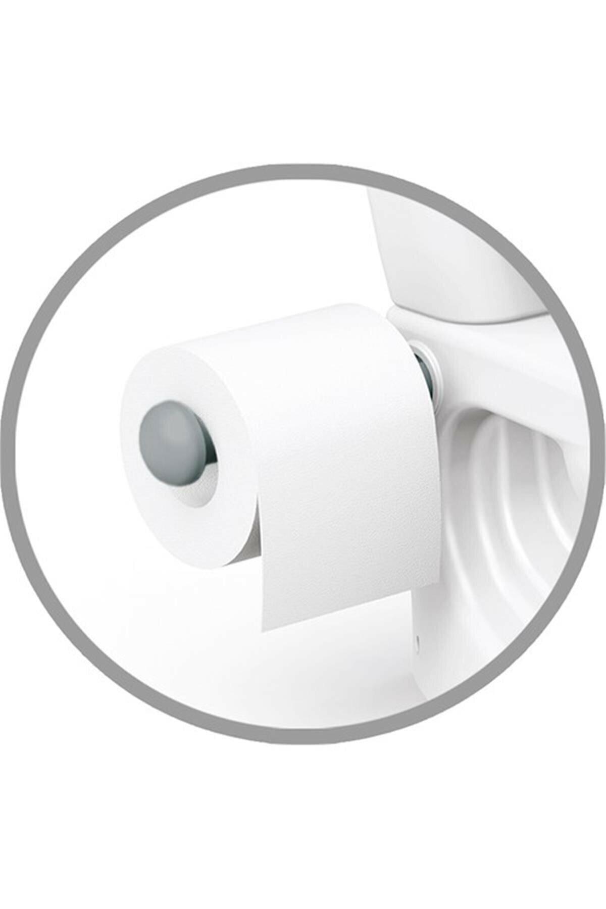 Baby Child Toilet Training Dog Printed Educational Toilet Seat Toilet Paper Holder 25 Kg Loading Capacity enlarge