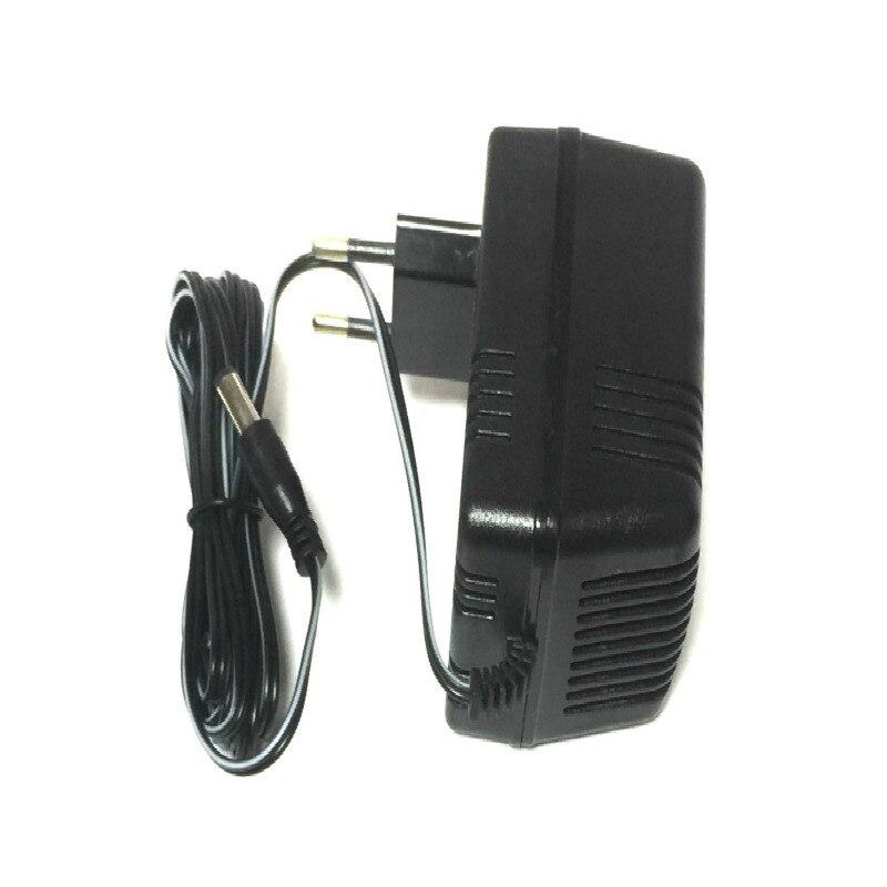 Carregador para bateria 18 volts, fonte de alimentação 18jjd--20