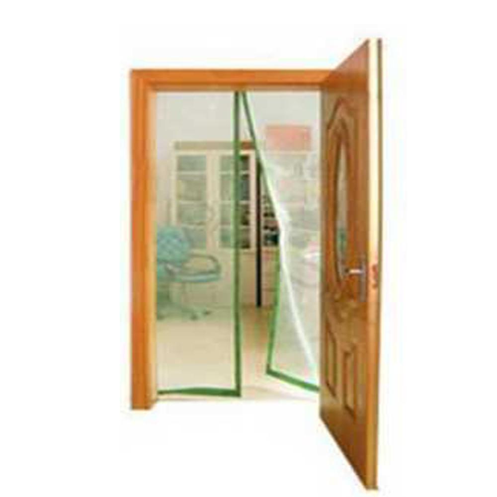 Ширина 110 см. Защитные стекла для дверей. Легкая Установка, защита от насекомых может быть легко установлен.