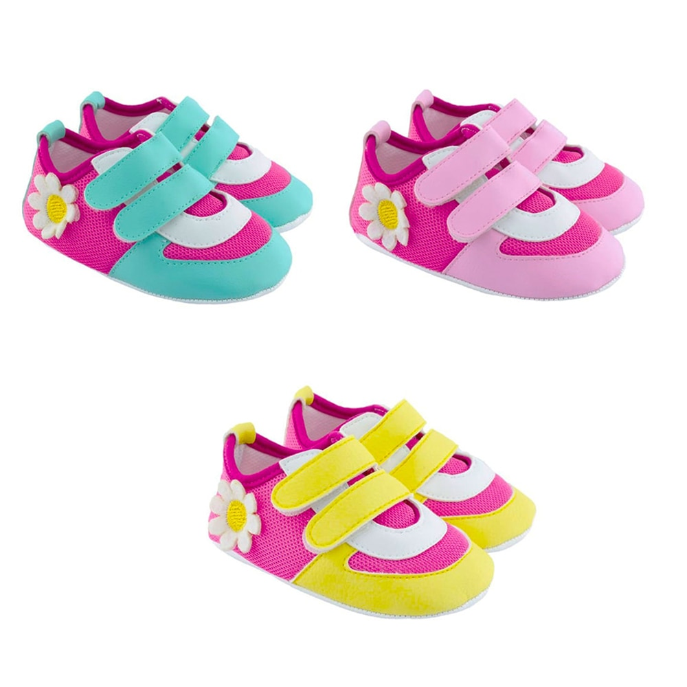 Baby Casual Sports Shoes Orthopedic New Toddler  Soft Rubber Baby With Non-Slip Soles, babygirl shoes