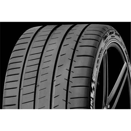 Turismo de pneus michelin 255/35 zr19 92y pilot supersport