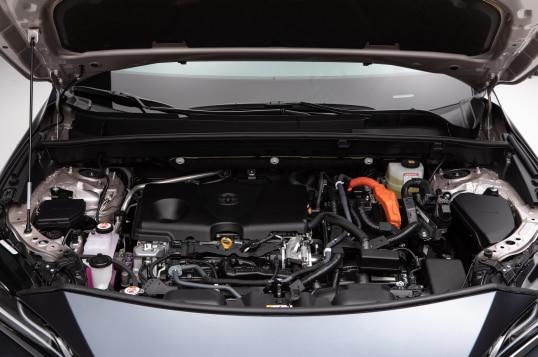 Gas Streben für Toyota Venza/Hirrier xu80 2020- Front Motorhaube Haube Ändern Lift Unterstützung Schock Dämpfer Absorber