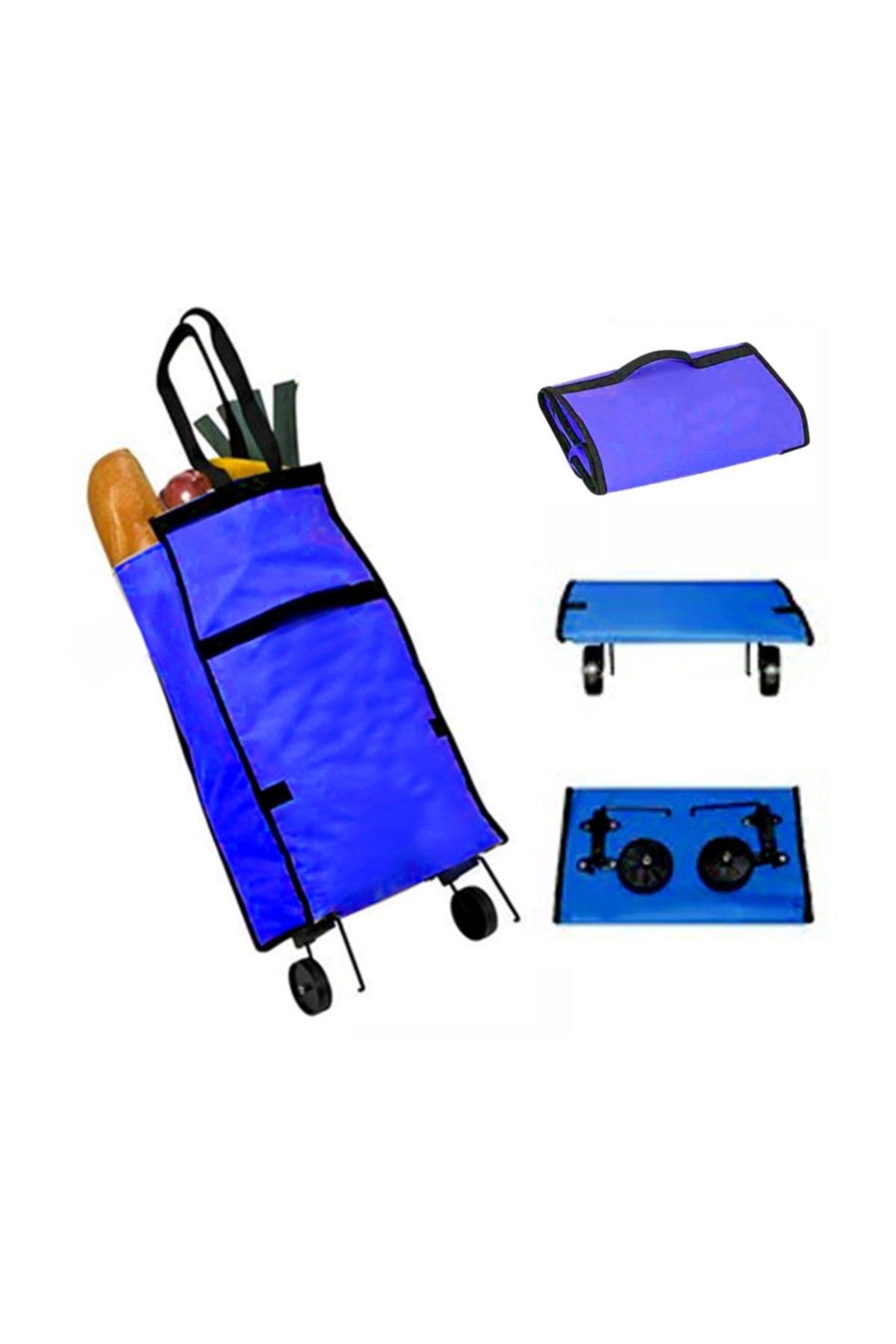 Trolley Bags Shopper Tasche сумка шопер Faltbare Rädern Markt Praktische Folding Korb Einkaufstasche