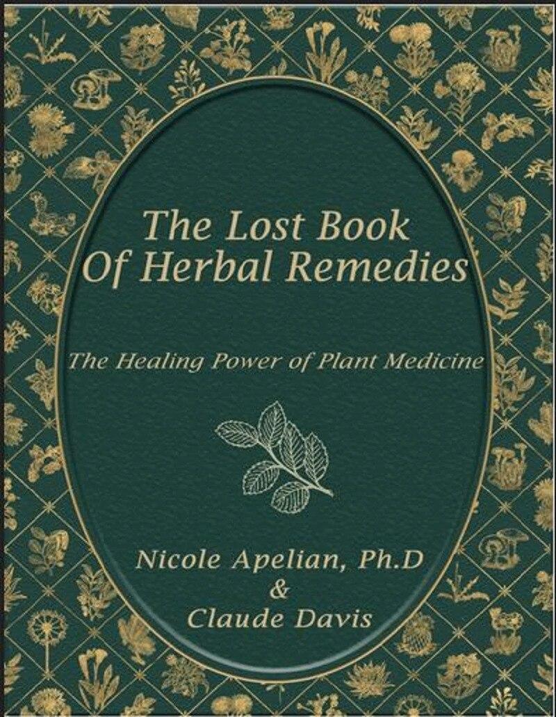 the-lost-book-of-remedies-erboristeria-di-claude-cherokee✔✔✔✔-edizione-inglese✔✔✔✔-pdf✔✔✔✔